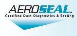 Aeroseal Duct Diagnostics and Sealing